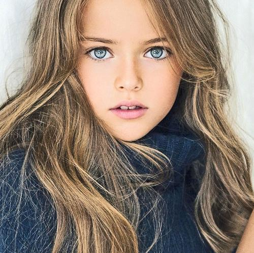 Is 8 year old kristina pimenova the most beautiful girl in the world thecheapjerseys Gallery