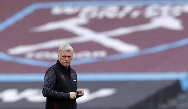 David Moyes has done a fantastic job during his second spell as West Ham boss