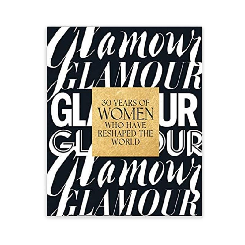 "If there's one coffee table book to gift this year, it's this one. The book covers three decades of <em>Glamour</em>'s <a href=""https://www.glamour.com/story/women-of-the-year-2020-honorees?mbid=synd_yahoo_rss"" rel=""nofollow noopener"" target=""_blank"" data-ylk=""slk:Women of the Year"" class=""link rapid-noclick-resp"">Women of the Year</a>—and their ceiling-shattering achievements that reshaped our world and continue to inspire millions of strong, ambitious women to do the work. $39, Amazon. <a href=""https://www.amazon.com/dp/1419752081"" rel=""nofollow noopener"" target=""_blank"" data-ylk=""slk:Get it now!"" class=""link rapid-noclick-resp"">Get it now!</a>"