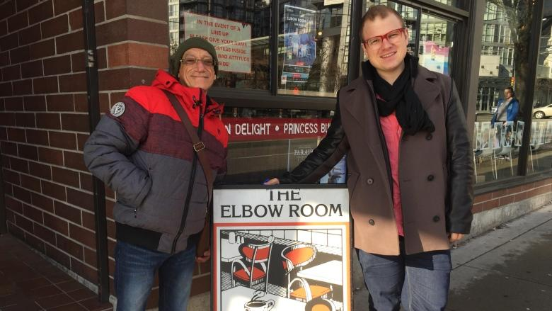 Elbow Room Café: The Musical showcases the love behind the abuse