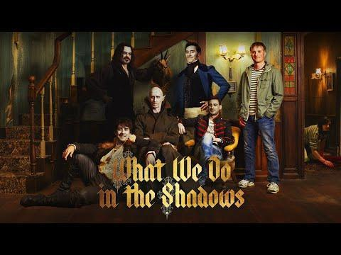 "<p><em>What We Do in the Shadows</em> is a mockumentary about a group of vampires that live together in New Zealand, and the comedy was written and directed by Jemaine Clement and Taika Waititi (yes, that <a href=""https://www.menshealth.com/entertainment/a30562715/taika-waititi-star-wars-director-rumors/"" rel=""nofollow noopener"" target=""_blank"" data-ylk=""slk:Taika Waititi"" class=""link rapid-noclick-resp"">Taika Waititi</a>), who also star in the film. The movie later got an American spinoff series.</p><p><a class=""link rapid-noclick-resp"" href=""https://www.amazon.com/What-We-Shadows-Jemaine-Clement/dp/B00VVXH7TC?tag=syn-yahoo-20&ascsubtag=%5Bartid%7C10063.g.34261614%5Bsrc%7Cyahoo-us"" rel=""nofollow noopener"" target=""_blank"" data-ylk=""slk:Stream it here"">Stream it here</a></p><p><a href=""https://www.youtube.com/watch?v=IAZEWtyhpes"" rel=""nofollow noopener"" target=""_blank"" data-ylk=""slk:See the original post on Youtube"" class=""link rapid-noclick-resp"">See the original post on Youtube</a></p>"