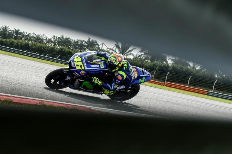 Valentino Rossi's glittering 20-year career has been tempered by frustration in recent years and he has not won a world championship title since 2009