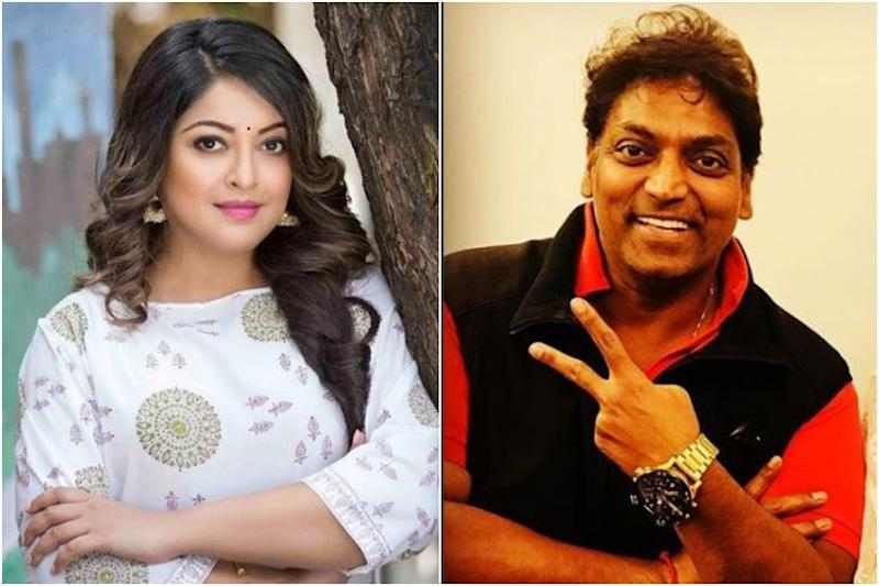 Ganesh Acharya Responds to Tanushree Dutta's Allegations, Says She is Doing This to Hide Her Faults