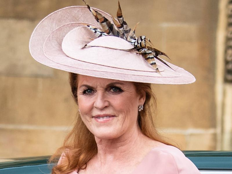 Sarah, Duchess of York dishes on cosmetic procedures ahead of 60th birthday