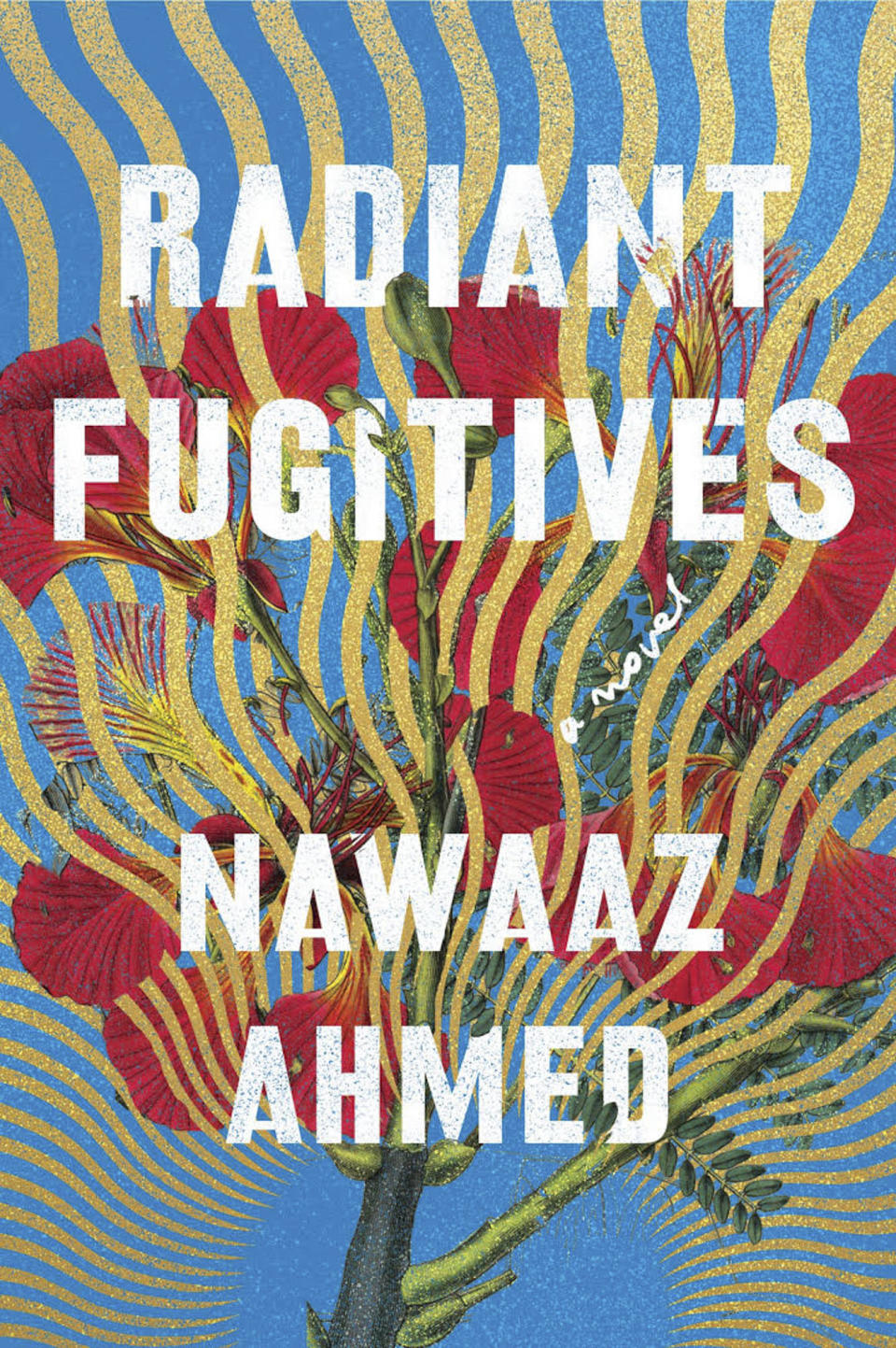 <p>The story of a fractured family — Seema lives in San Francisco working on Kamala Harris' attorney general campaign, estranged from her parents in Chennai after coming out as a lesbian — is told by the unborn baby of the book's protagonist. Ahmed pulls off the unconventional framing, and the result is irrefutably poignant. (Aug. 3)</p>