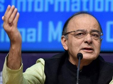 Demonetisation: Arun Jaitley says note ban boosted formalisation of economy, added more money to system