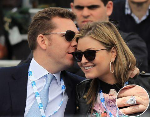 Nick And Holly Were Spotted Getting Cosy At The Men S Singles Day Three Aegon