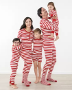 "<p><strong>pajamas</strong></p><p>hannaandersson.com</p><p><strong>$35.00</strong></p><p><a href=""https://go.redirectingat.com?id=74968X1596630&url=https%3A%2F%2Fwww.hannaandersson.com%2Ffamily-match-stripes-red%2F&sref=https%3A%2F%2Fwww.delish.com%2Fjust-for-fun%2Fg34329486%2Fmatching-family-christmas-pajamas%2F"" rel=""nofollow noopener"" target=""_blank"" data-ylk=""slk:Shop Now"" class=""link rapid-noclick-resp"">Shop Now</a></p><p>Red and white stripes are reminiscent of candy canes. </p>"
