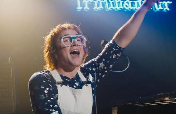 'Rocketman' Banned in Samoa Over Gay Content