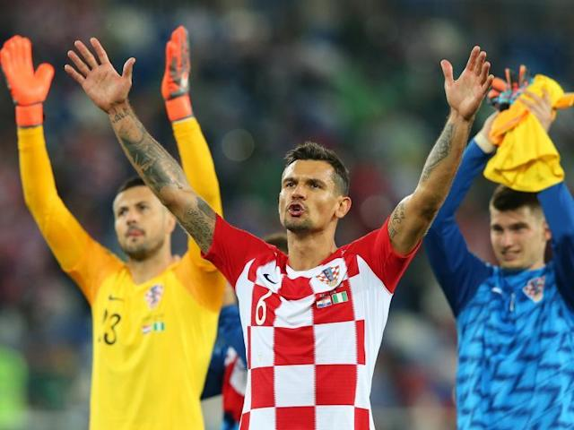 World Cup 2018: Why Lionel Messi holds no fear for Dejan Lovren and Croatia