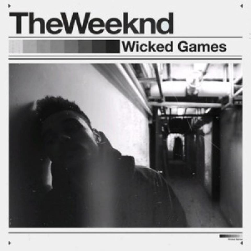 The Weeknd, Wicked Games Single