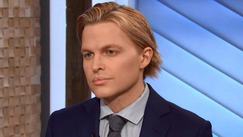 Ronan Farrow Investigates Threats Against Journalists in New HBO Documentary