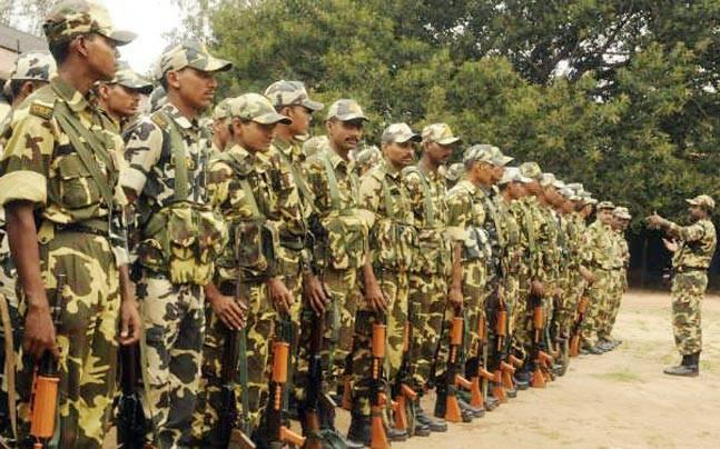 Kerala: 400 CRPF jawans fall ill due to suspected food poisoning