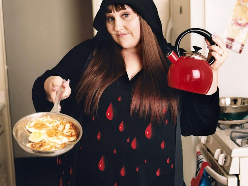 1fac277b Beth Ditto Is On A Mission To Change Plus-Size Fashion