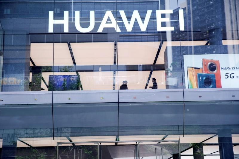 Pentagon Opposes New Sanctions for Huawei