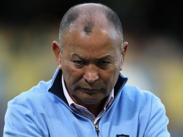 South Africa vs England: Eddie Jones admits second Test defeat was 'like watching a horror movie'