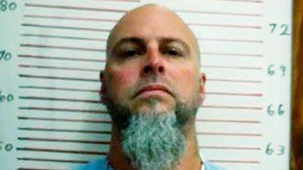 PHOTO: Curtis Ray Watson is seen in this undated booking photo. (Tennessee Bureau of Investigation via AP)