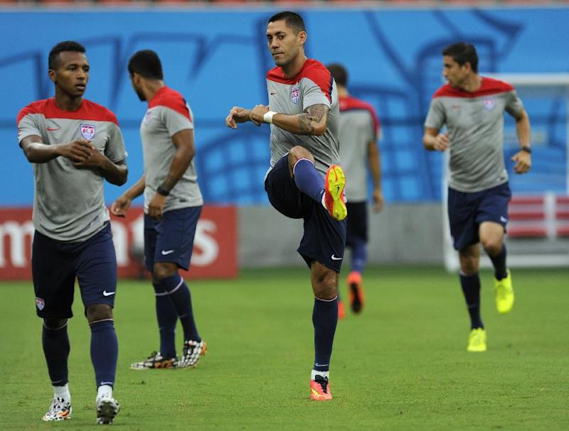 US can clinch advancement with win over Portugal