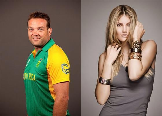 Cricket Wags South Africa