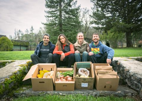 Flow Kana Expands Commitment to Diversified Regenerative Agriculture with Fruit and Vegetable CSA Boxes from Farmer Ecosystem