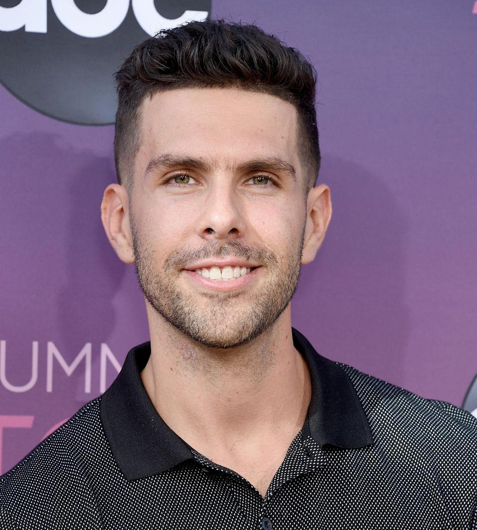 """<p>Though Chris took a break from social media for awhile after his split from Krystal, he's back, and still appears to be single and living in California. In July 2020, <a href=""""https://www.amazon.com/TRANS%C2%B7-%C2%B7MA%C2%B7TION-Change-Mindset-Energy/dp/B08CG6H9DL"""" rel=""""nofollow noopener"""" target=""""_blank"""" data-ylk=""""slk:he published a self-help book"""" class=""""link rapid-noclick-resp"""">he published a self-help book </a>called <em>Transformation.</em></p>"""