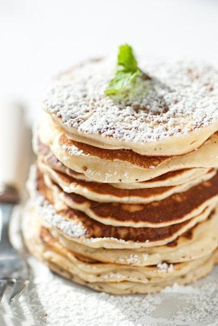 How to make tall fluffy pancakes ccuart Images