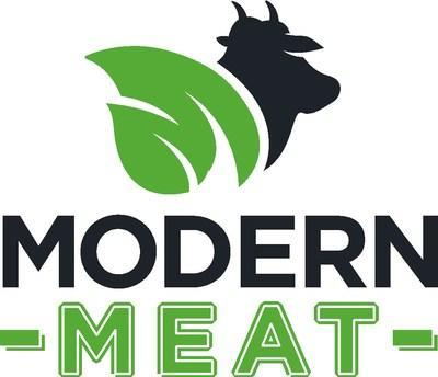 Logo (CNW Group/Modern Meat Inc.)