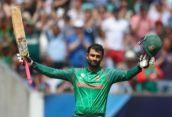 Tamim Iqbal will be the player to watch out for