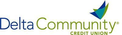 Delta Community Credit Union. Everything your bank should be. (PRNewsFoto/Delta Community Credit Union)