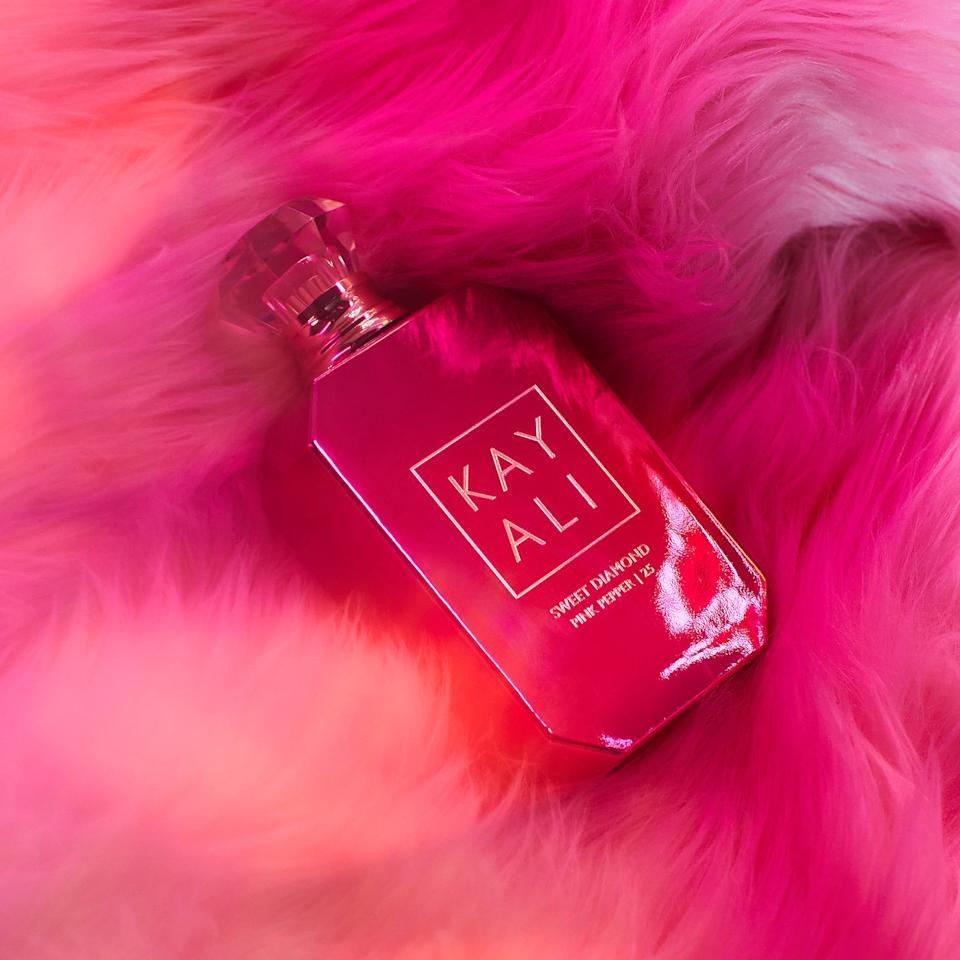 Parfum Sweet Diamond Pepper par Kayali