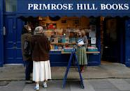 The arrival of Bookshop.org could provide a lifeline to small bookshops that must compete with Amazon