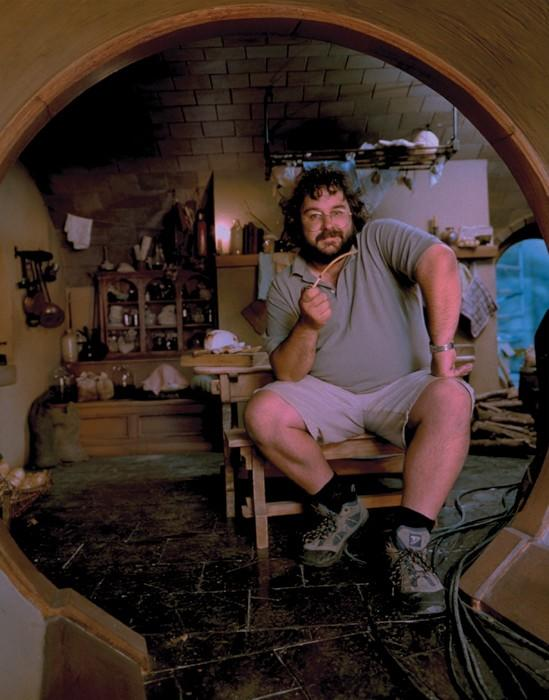 Peter Jackson (Credit: New Line)