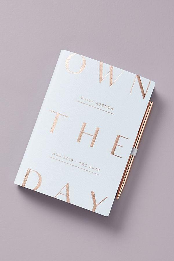 "<p><a href=""https://www.popsugar.com/buy/Riley-17-Month-Planner-535981?p_name=Riley%2017-Month%20Planner&retailer=anthropologie.com&pid=535981&price=12&evar1=fab%3Aus&evar9=47053943&evar98=https%3A%2F%2Fwww.popsugar.com%2Fphoto-gallery%2F47053943%2Fimage%2F47053957%2FRiley-17-Month-Planner&list1=shopping%2Canthropologie%2Csale%2Csale%20shopping&prop13=api&pdata=1"" rel=""nofollow"" data-shoppable-link=""1"" target=""_blank"" class=""ga-track"" data-ga-category=""Related"" data-ga-label=""https://www.anthropologie.com/shop/riley-17-month-planner3?category=sale-all&amp;color=045&amp;type=STANDARD"" data-ga-action=""In-Line Links"">Riley 17-Month Planner</a> ($12, originally $24)</p>"