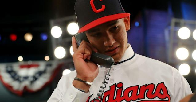 Daniel Espino is our No. 11 Cleveland Indians prospect. Who should be No. 12?