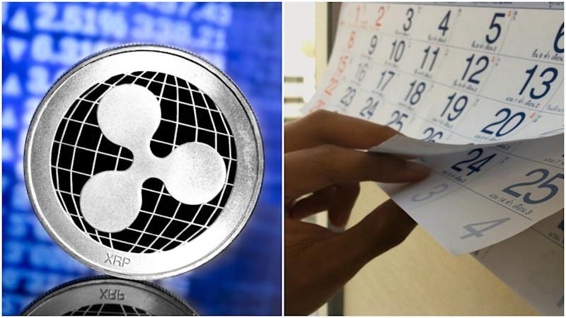 Crypto researchers allege that Ripple's XRP escrow math doesn't quite add up. | Source: Shutterstock