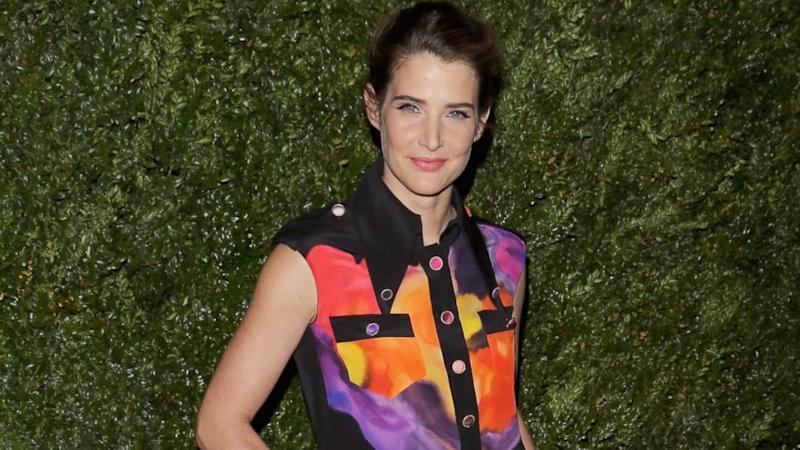 'How I Met Your Mother' Star Cobie Smulders Reveals Past Bout With Ovarian Cancer (ABC News)