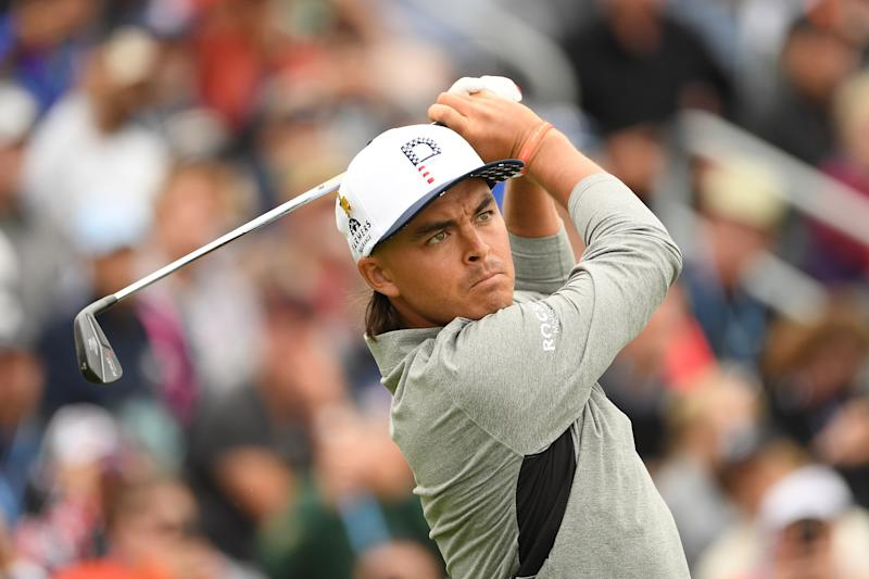 U.S. Open 2019 live odds and weekend predictions: Who our experts like to make a move on Saturday
