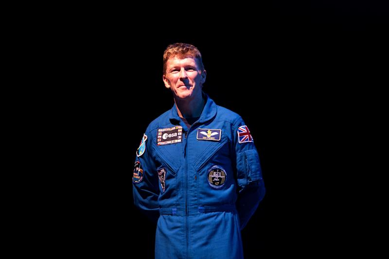 """The astronaut was said to be a hot favourite for the show <a href=""""https://www.thesun.co.uk/tvandshowbiz/1575639/spaceman-tim-peake-is-top-of-the-beebs-wish-list-for-strictly-come-dancing-line-up/"""" target=""""_blank"""">shortly before the 2016 line-up was revealed</a>, though he was swiftly ruled out due to a rehabilitation programme which meant he was re-learning how to walk again.<br /><br />Could 2017 be his year?"""
