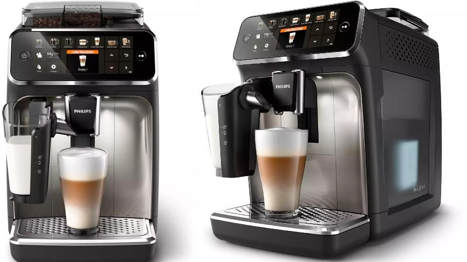 Philips 5400 LatteGo - Philips, $1400