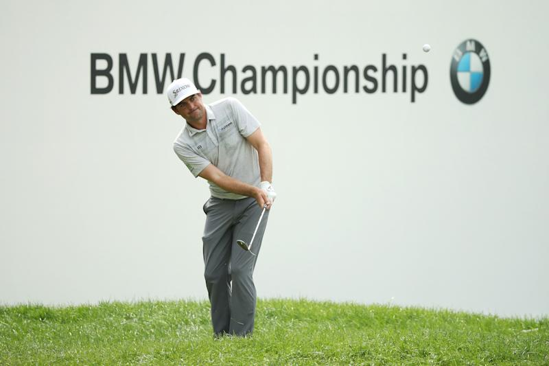 BMW to step back as title sponsor of FedEx Cup Playoff event after August's edition at Medinah