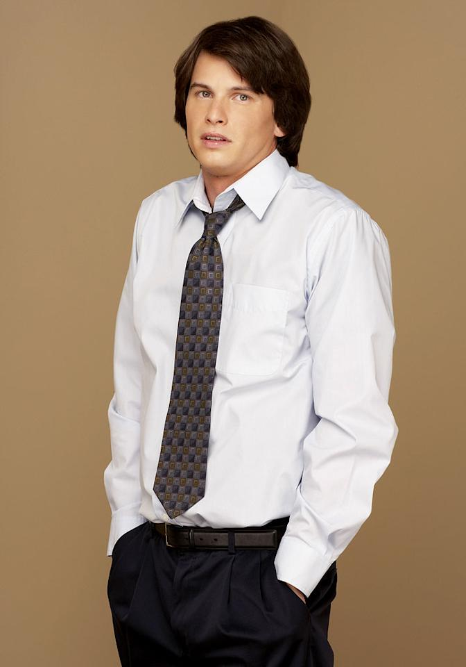 Charlie Finn stars as Dave in Help Me Help You on ABC.
