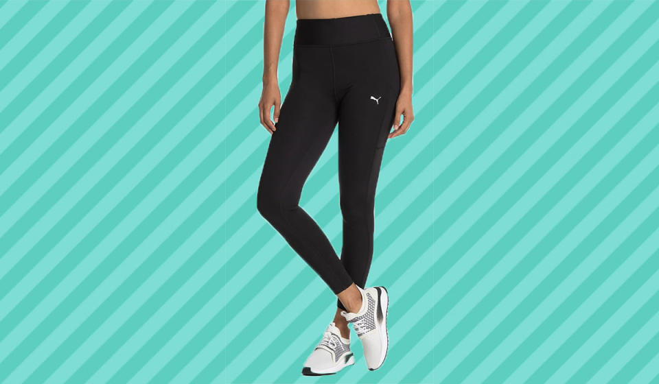 You'll live in these leggings. (Photo: Nordstrom Rack)