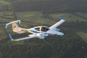 Aurora Flight Sciences Offers Global Leases for Centaur OPA Surveillance Aircraft