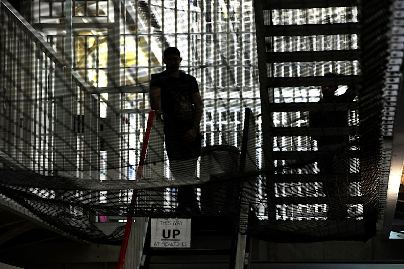 "<strong>The prison population could edge towards the 90,000 mark in the next five years, according to official projections that sparked warnings the system is ""buckling under the weight"".</strong> (PA Wire/PA Images)"