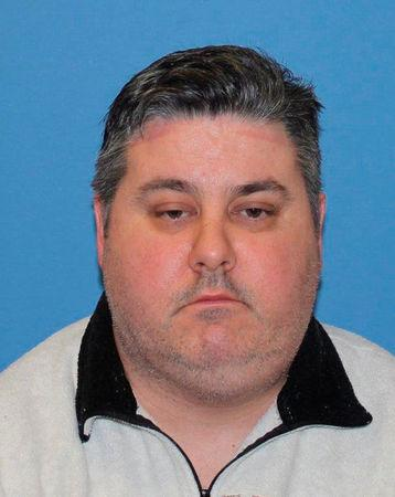 FILE PHOTO: New York City Department of Investigation photo of Brian Coll