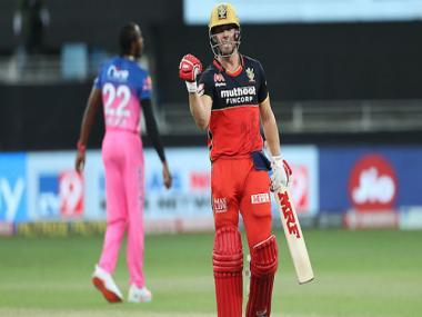 IPL 2020 Points Table, Orange Cap and Purple Cap Latest Table Today: RCB strengthen position on table with win over RR