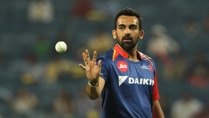Watch: Zaheer Khan Sends RPS Openers Back in a 3-Wicket Blitz