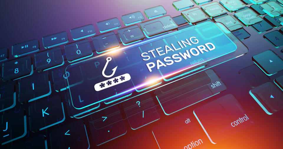 Use LastPass Families to thwart hackers who want to steal your passwords. (Photo: Getty)