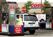"""<p>Costco's great prices aren't limited to what's in store. Many stores also offer a gas station on-site. The <a href=""""https://www.rd.com/article/costco-cheap-gas/"""" rel=""""nofollow noopener"""" target=""""_blank"""" data-ylk=""""slk:price per gallon is often cheaper"""" class=""""link rapid-noclick-resp"""">price per gallon is often cheaper</a> than many competitors. </p>"""