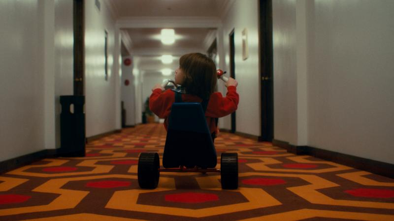 Mike Flanagan has recreated 'The Shining' meticulously for several scenes in sequel 'Doctor Sleep'. (Credit: Warner Bros)